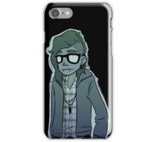 Skrillex Cartoon iPhone Case/Skin