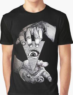 Killuminati Graphic T-Shirt
