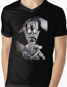 Killuminati Mens V-Neck T-Shirt