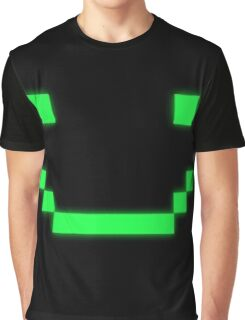 Computer Graphic T-Shirt