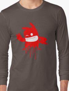 De Blob 2 Long Sleeve T-Shirt
