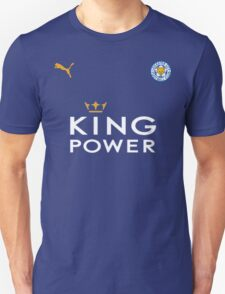 CHAMPIONS PREMIER LEAGUE Unisex T-Shirt
