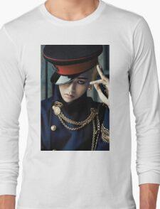 GDRAGON 005 Long Sleeve T-Shirt
