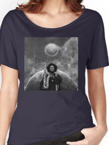 Kamasi Washington - The Epic Women's Relaxed Fit T-Shirt