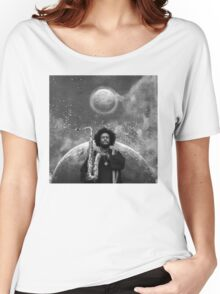 Kamasi Washington - The Epic Women's Relaxed Fit T-Shirt
