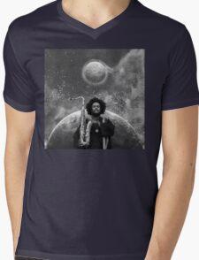 Kamasi Washington - The Epic Mens V-Neck T-Shirt