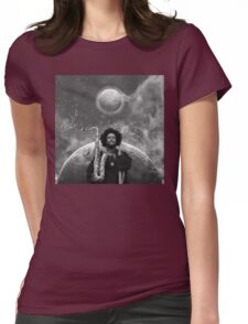 Kamasi Washington - The Epic Womens Fitted T-Shirt