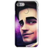 Critical Role - Scanlan Shortholt iPhone Case/Skin