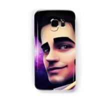 Critical Role - Scanlan Shortholt Samsung Galaxy Case/Skin