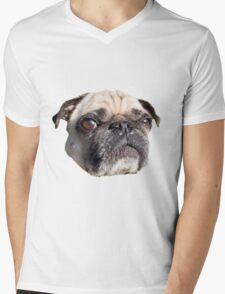 Pissed of Pug dog T-Shirt