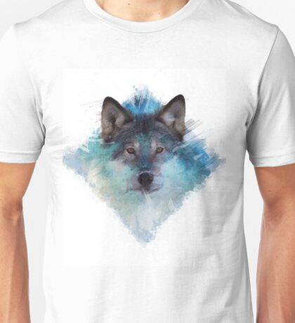 Colors of The Ocean Unisex T-Shirt