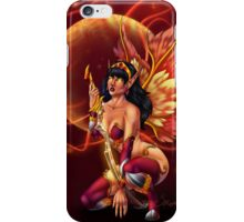 Blood Knight iPhone Case/Skin