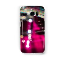 Strings of Colourful Sound Samsung Galaxy Case/Skin