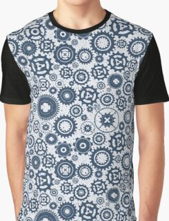 World of the gears Graphic T-Shirt