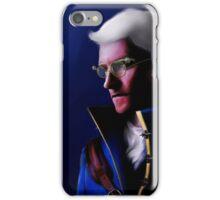 Critical Role - Percy iPhone Case/Skin