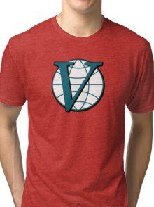 V Tri-blend T-Shirt