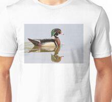 Reflective Wood - Wood Duck T-Shirt