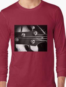 Turning Heads Long Sleeve T-Shirt