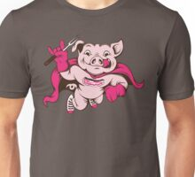 Superpig Unisex T-Shirt