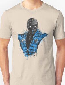 Mortal Ice T-Shirt