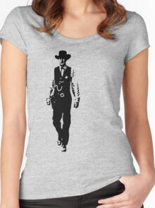 Marshal Kane Women's Fitted Scoop T-Shirt