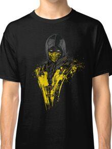 Mortal Fire Classic T-Shirt