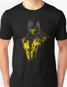 Mortal Fire Unisex T-Shirt