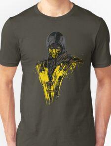 Mortal Fire Unisex T-Shirt