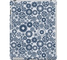 World of the gears iPad Case/Skin