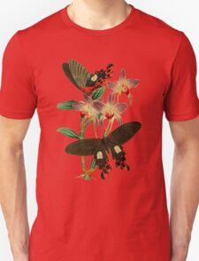 TIR-Butterfly-6 Unisex T-Shirt