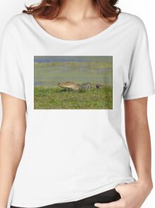 See ya later alligator Women's Relaxed Fit T-Shirt