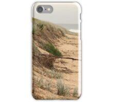 Storm beach iPhone Case/Skin