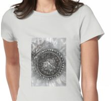 Uroboros and the Cosmic Egg  Womens Fitted T-Shirt
