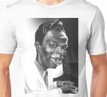 Nat King Cole Unisex T-Shirt