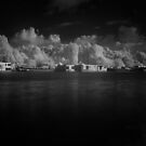 Amstel River in Infrared #2 by ColourBlind
