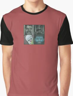 Stephen King Collection Graphic T-Shirt