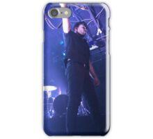 Royal Blood Concert  iPhone Case/Skin
