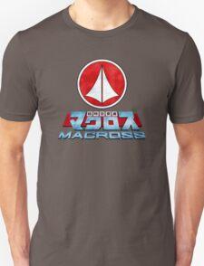 Macross Logo T-Shirt
