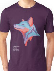 Catherine's Fox - Dark Shirts Unisex T-Shirt