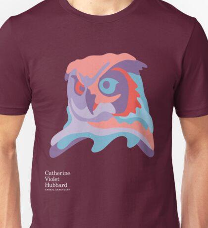 Catherine's Owl - Dark Shirts T-Shirt