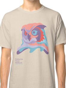 Catherine's Owl - Light Shirts Classic T-Shirt