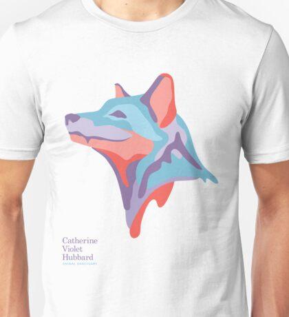 Catherine's Fox - Light Shirts T-Shirt