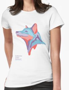 Catherine's Fox - Light Shirts Womens Fitted T-Shirt