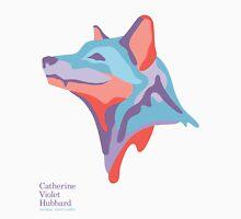 Catherine's Fox - Light Shirts Unisex T-Shirt