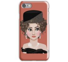 Anna Karenina - Love quote iPhone Case/Skin