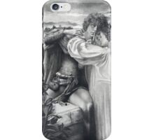 Romeo and Juliet iPhone Case/Skin