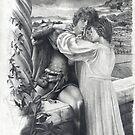 Romeo and Juliet by David J. Vanderpool