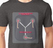 Flux Capactiro Unisex T-Shirt