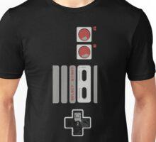 NES Realistic Controller Design Unisex T-Shirt