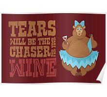 Country Bear Jamboree - Trixie Poster